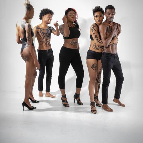 Fashion Photography Cincinnati