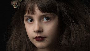Cincinnati's Best Child Photography