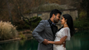 How to Coordinate Outfits for Your Engagement Session