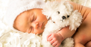 Sentimental Newborn Props