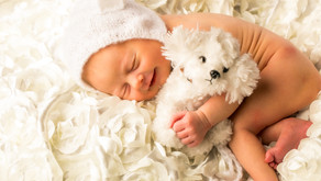 What to Expect in a Newborn Session