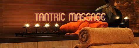 Sacred Tantric Massage