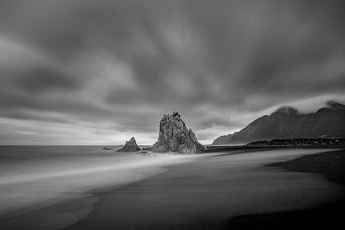 Soft sea - White Rock