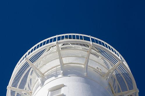 Castlepont lighthouse keepers walk