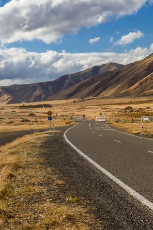 'Cape Road'