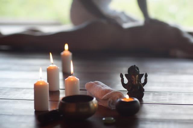 Connecting ritual