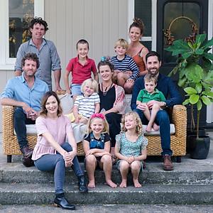 Morison Family