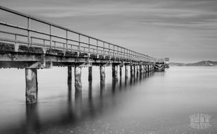'Petone Pier'