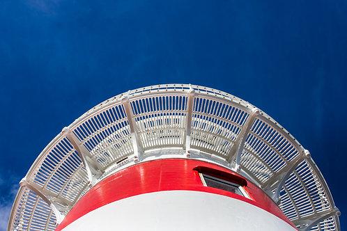 Cape Palliser lighthouse keepers walk