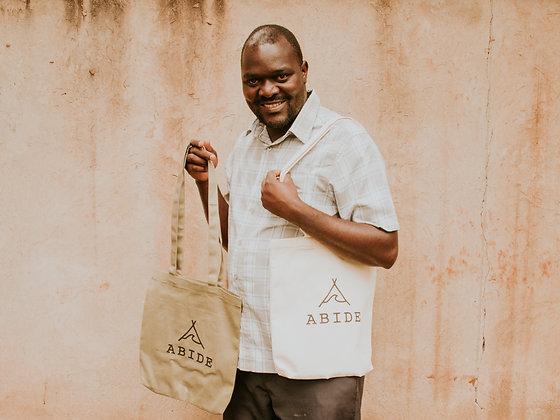 Okello Tote Bag