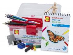 Alex Drawing Tool Box