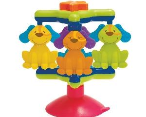 Manhattan Toy Puppy Go Round