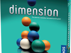 Thames and Kosmos Dimension Game
