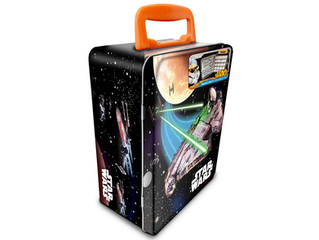 Neat-Oh! Star Wars Vehicles Tin