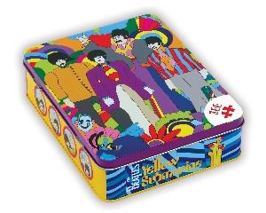 Mudpuppy The Yellow Submarine 300 Piece Puzzle