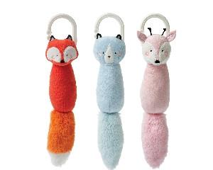 Manhattan Toy Travel + Comfort Chime Toy