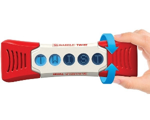Hasbro Scrabble Twist