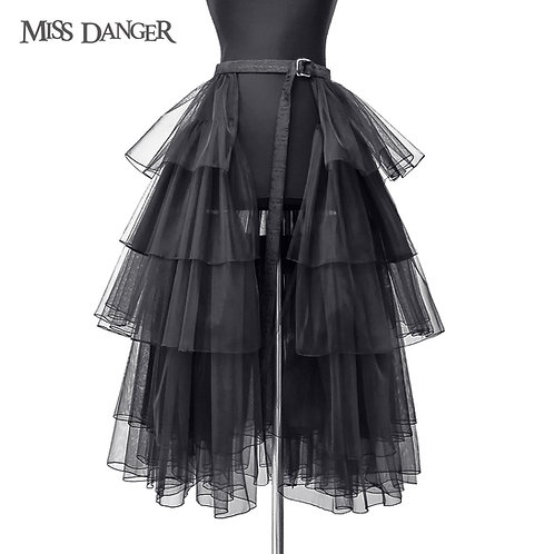Gothic Princess Upper skirt