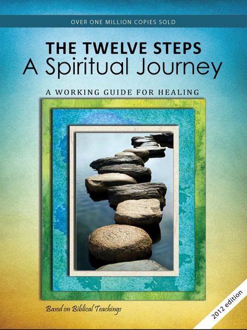 12 Steps Spiritual Journey