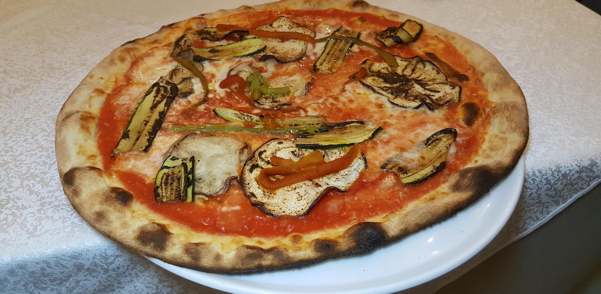 buone Pizze speciali alla pizzeria paradise brescia