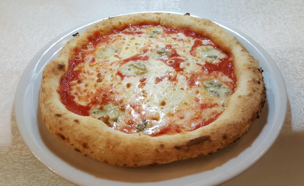 buona pizza a brescia