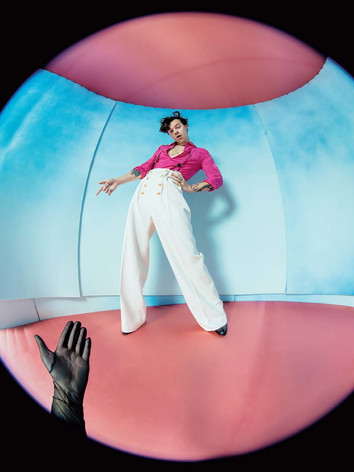 Adore You by Harry Styles Review