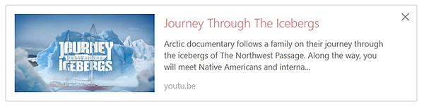Northwest Passage with Amanda Sailing &