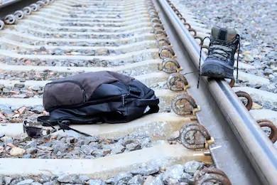 Selvmordsforsøk på togskinna i går. Lussekatter, akvavit og #EgosentrismeAlarm