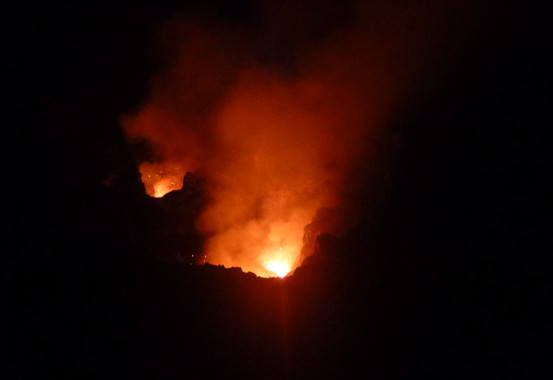 Mount Yassur, Island of Tanna
