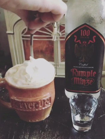 Rumble Hot Coco