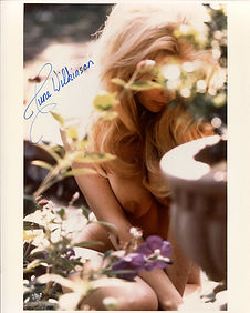 June Wilkinson AutographedCards.com