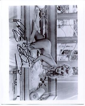 Kami Andrews AutographedCards.com