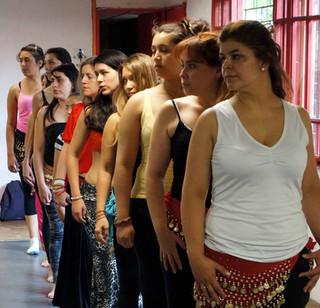 Primera clase de Danza Árabe: ¿Cómo Prepararse?