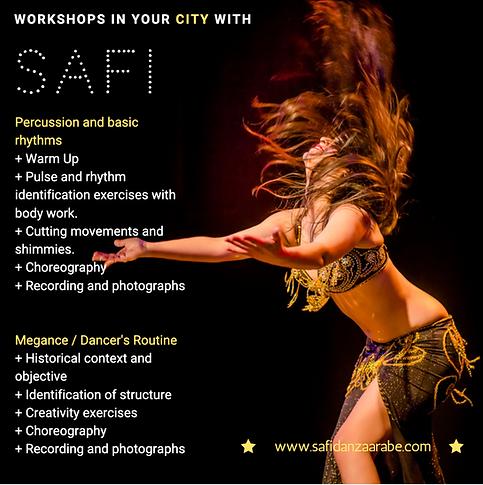 safi'´s workshops2