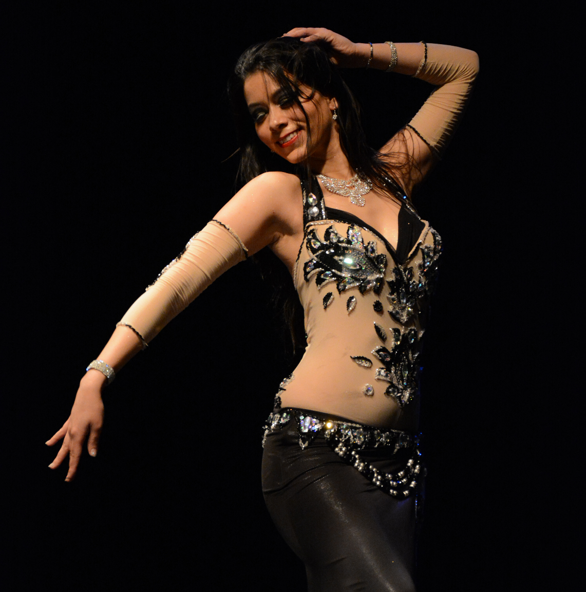 Danza Árabe para tu Evento