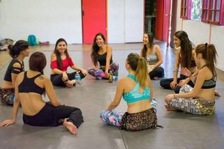 ¿Cómo despedirte de tu escuela de danza? Aquí tienes 8 consejos