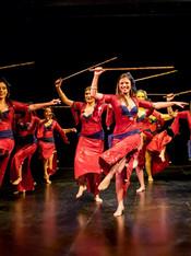 raks al assaya safi danza árabe