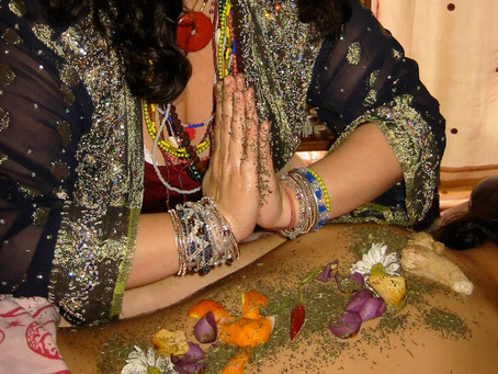 How To Heal With Ayurveda, Yoga, And Vedic Astrology