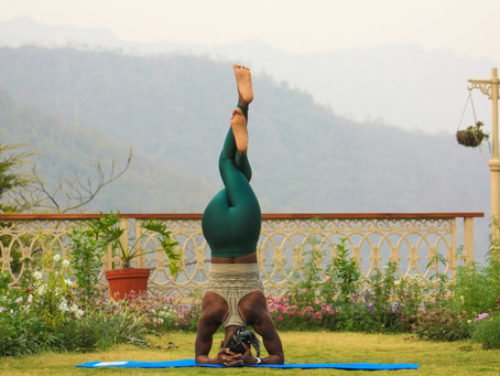 How Yoga Can Help Keep Us Healthy During The Pandemic