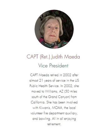 CAPT Maeda