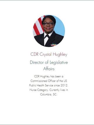 CDR Hughley