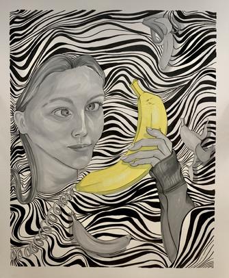 Goin' Bananas!