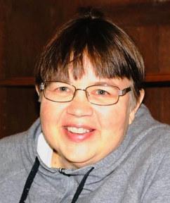Peggy Ludwig