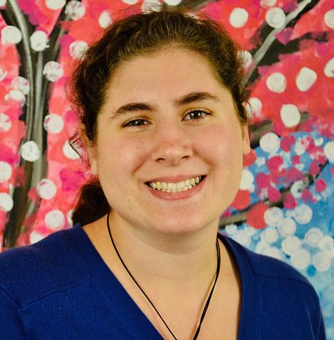 Rachel Rasnick