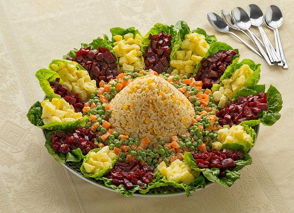 Healthy Salad 8 personen