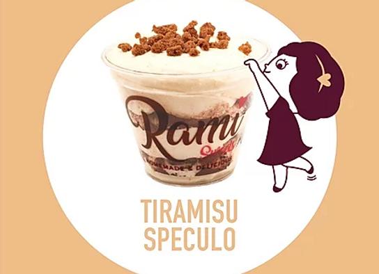 Dessert Speculo