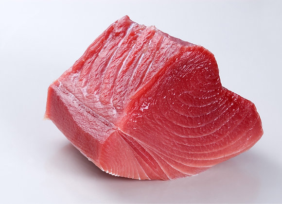 Yellowfin tonijnfilet