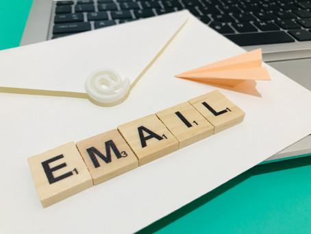 E-Mail Marketing solltest Du nicht unterschätzen