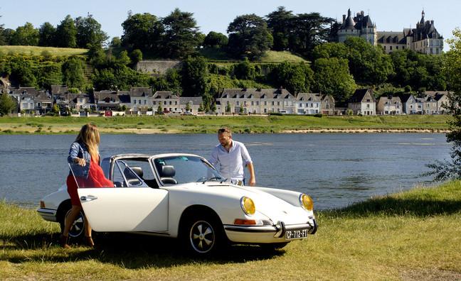 Porsche 911 Targa | Location de voitures anciennes | Cockpit Vintage Cars & Tourism