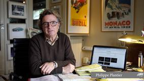Interview de Philippe Plantier pour #TouSolidaires41